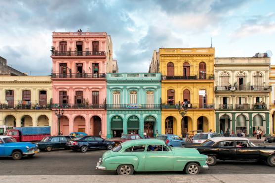 cuban photo