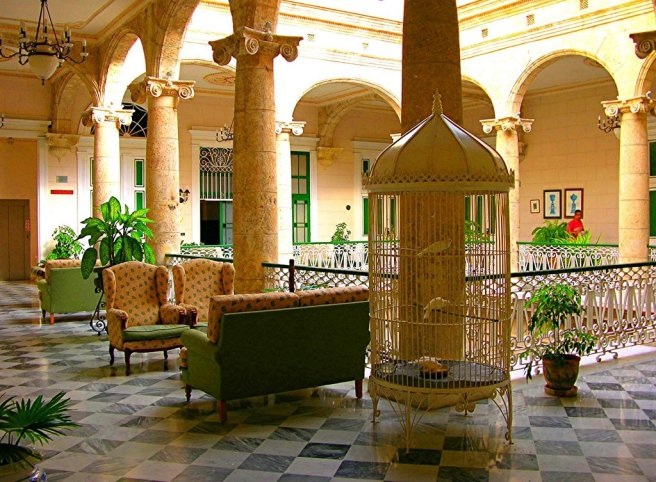 hotel florida in havan vieja